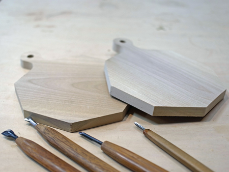 福岡 木彫 体験