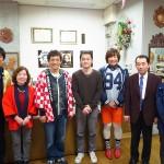 福岡木彫 店舗取材 TNC取材