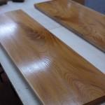 福岡木彫 木彫り看板 彫ウッド和田 和田彫刻所
