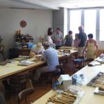 和田 木彫教室