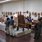 和田 木彫 福岡 museum